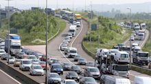'Frantic Friday': July school holidays traffic this weekend will be the 'worst for five years'