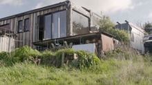 Off the Grid: The UK's most sustainable family