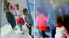 Pregnant mother and two young daughters last seen at Travelodge hotel missing for two months