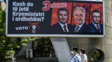 Social-democratas têm vitória apertada nas legislativas da Macedônia do Norte