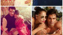 Happy Anniversary Bipasha Basu and Karan Singh Grover: Tracing their one year of wedded bliss