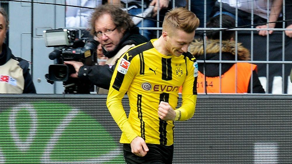 """Dortmund, Reus : """"Je suis très confiant"""""""