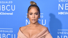 Jennifer Lopez to Receive Michael Jackson Video Vanguard Award at 2018 VMAs