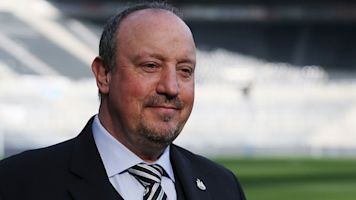 Watch live: Huddersfield at Newcastle