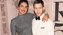 Nick Jonas and Priyanka Chopra Just Wore Coordinating, Traditional Indian Outfits