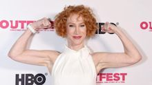 Kathy Griffin Comes Out of Successful Surgery After Lung Cancer Diagnosis: 'Everything Went Well'