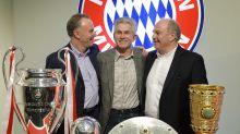 Heynckes zu Bayern? Alarmierend!