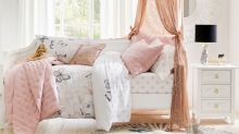 POTTERY BARN KIDS AND POTTERY BARN TEEN COLLABORATION WITH FASHION DESIGNER AND ENTREPRENEUR RACHEL ZOE NOW AVAILABLE