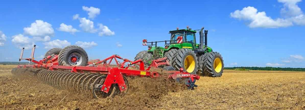 With EPS Growth And More, CNH Industrial (NYSE:CNHI) Is Interesting