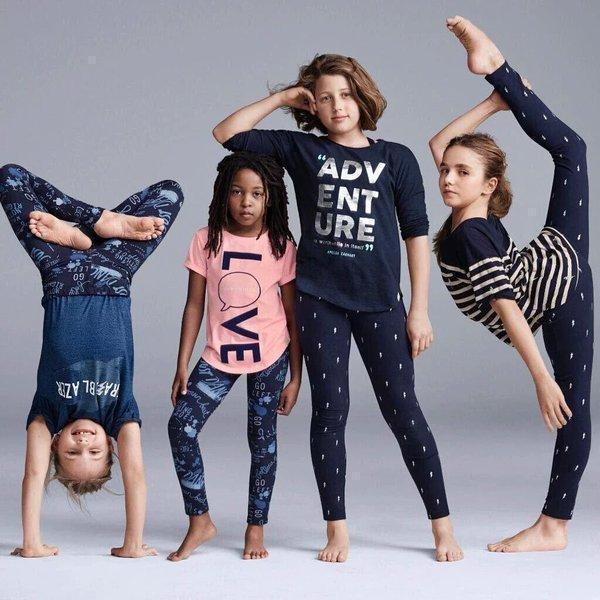 c7e5fd441 Mother of Black Girl From Controversial Gap Kids Ad Has News for the Angry  Internet