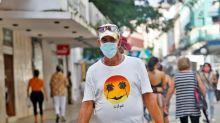 Cuba registra 18 nuevos casos de coronavirus concentrados en dos provincias