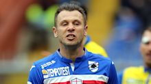 Hellas Verona confirm Cassano exit after retirement confusion
