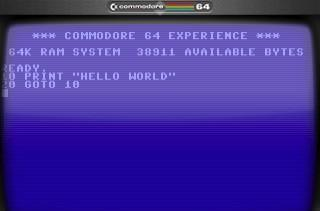 As Apple relaxes App Store rules, C64 emulator for iOS gets BASIC again