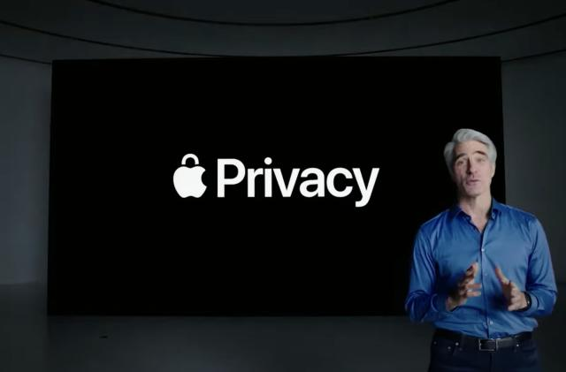 Apple will not release its VPN-like 'private relay' feature in China