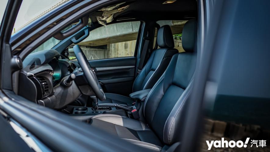 萬鈞之勢要輾壓的不只是惡地!2020 Toyota Hilux 2.8小改款西岸濱海試駕! - 22