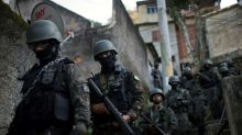 Seven die as army-backed police operations sweep Rio