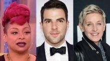 Gay Hollywood: 41 Out and Proud LGBT Stars (Photos)