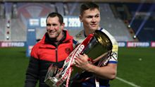 Kristian Woolf hails match-winner Jack Welsby as a future international