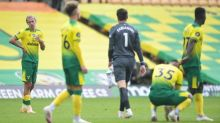 Norwich find out slick technique can be fool's gold in Premier League