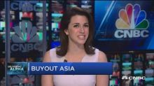 $19B Raised for private Asia funds by Carlyle, Blackstone...