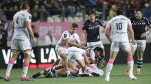 Rugby - Top 14 - SF - Stade Français: une charnière Coville-Sanchez face à Bayonne