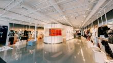New Nike Live Concept Store Unites Digital and Physical Retail