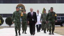 Ejército 'curará' al pueblo, dice AMLO; militares operarán 31 hospitales para atender COVID-19
