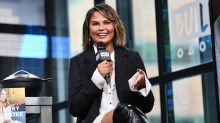 Chrissy Teigen Discusses the Importance of Food, Family and Nostalgia