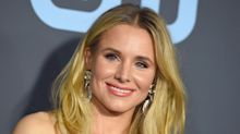Kristen Bell: 'My friends follow a lot of different investments'