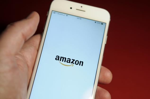 Amazon might introduce its own branded checking accounts