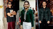 Dhoni to Ranveer, the Midweek Celeb Fashion Diary Is Rockin'