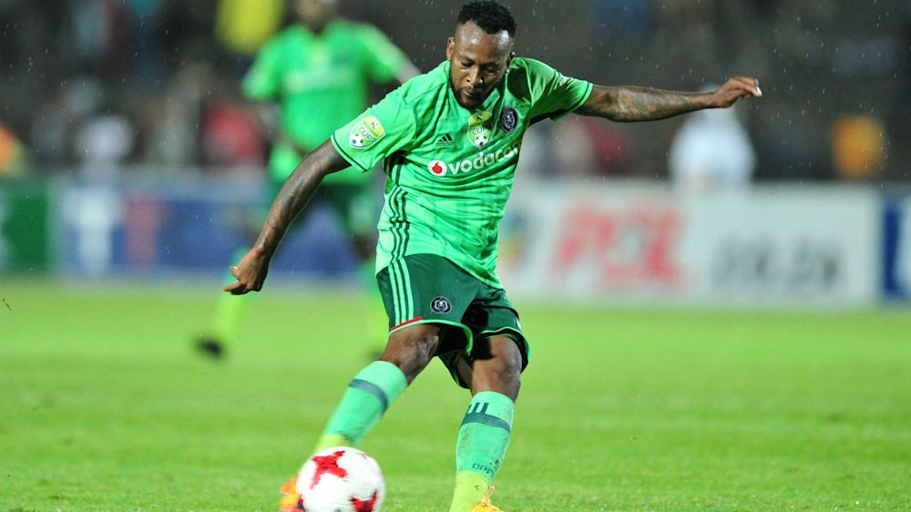 Orlando Pirates - Bloemfontein Celtic Preview: Improving Bucs target Nedbank Cup semi-final spot