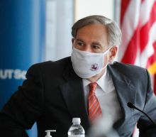 Why is Gov. Greg Abbott waiting a week to reopen Texas and lift mask mandate?