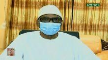 Militärjunta in Mali lässt abgesetzten Präsidenten Keita frei