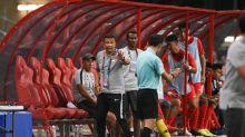 Four-goal win target for Lions against Timor Leste