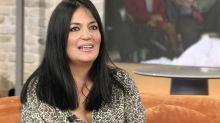 Lely Céspedes vendía sus cosas en mercadillos para alimentar a sus hijos