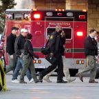 Teenager arrested in Wisconsin mall shooting that injured eight