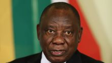 Stop hoarding COVID vaccines, South Africa's Ramaphosa tells rich countries