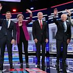 Democratic debate: How to stream and watch the Nevada debate