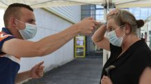 Coronavirus : la circulation du virus augmente en France, alerte la Direction générale de la santé