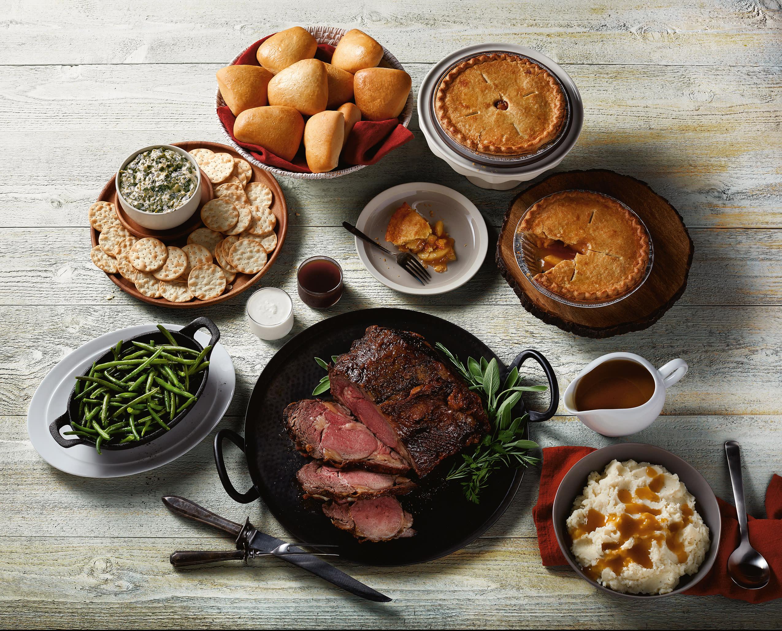 7 Restaurants Open on Christmas Day 2017