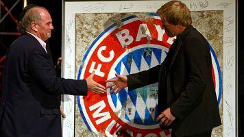 FC Bayern: Kahn offenbar klarer Favorit auf Hoeneß-Nachfolge