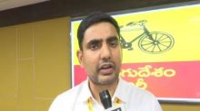 TDP demands Rs 10,000 monthly aid for weavers: Lokesh writes to Andhra Pradesh CM