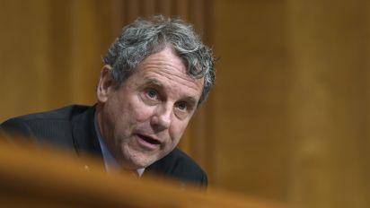 Sen. Brown: Yes, it's time to break up Facebook