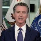 California Coronavirus Update: Governor Gavin Newsom Warns COVID Could Impact Labor Day, Halloween And The Holidays