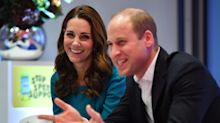 Kate and William 'will spend Christmas at Sandringham' with Harry and Meghan
