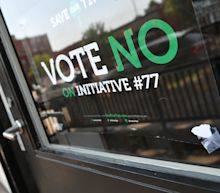 D.C. Just Voted To End The Tipped Minimum Wage, But The Battle Isn't Over