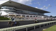 Move to the burbs? Bears confirm bid to buy horse track site
