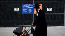 New York City authorities worry over neighborhood coronavirus hotbeds