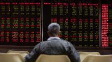 Stocks Fall as Trade Concerns Weigh; Dollar Drops: Markets Wrap